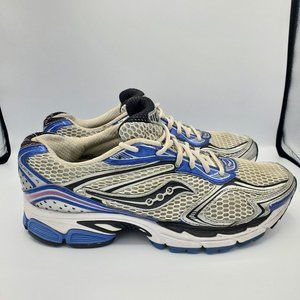 Saucony Womens Guide 4 Athletic Size 11.5